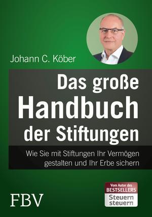 Das große Handbuch der Stiftungen