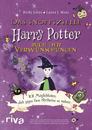¬Das¬ inoffizielle Harry-Potter-Buch der Verwünschungen