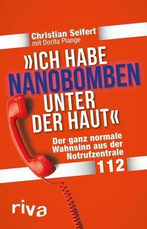 """""""Ich habe Nanobomben unter der Haut!"""""""