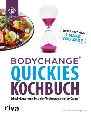 BodyChange-Quickies-Kochbuch