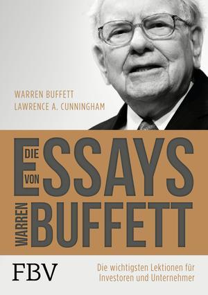 ¬Die¬ Essays von Warren Buffett