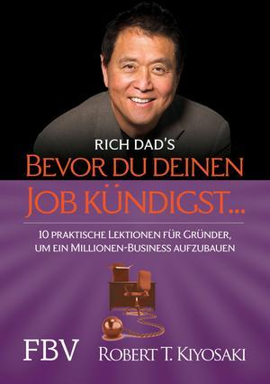 Bevor Du Deinen Job kündigst ...