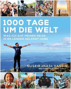 1000 Tage um die Welt