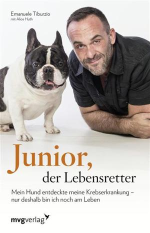 Junior, der Lebensretter