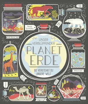 Unser verblüffender Planet Erde