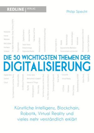 ¬Die¬ 50 wichtigsten Themen der Digitalisierung