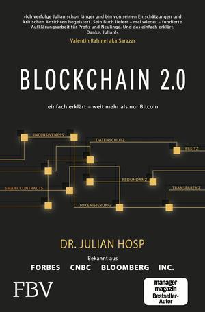 Blockchain 2.0 - einfach erklärt - mehr als nur Bitcoin