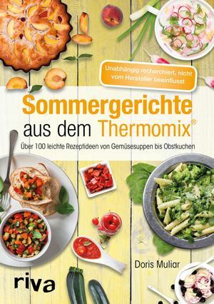 Sommergerichte aus dem Thermomix
