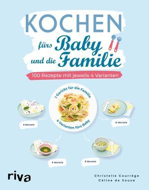 Kochen fürs Baby und die Familie