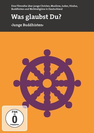 Junge Buddhisten