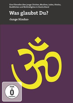 Junge Hindus