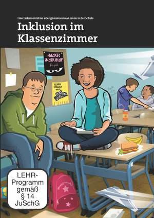 Inklusion im Klassenzimmer