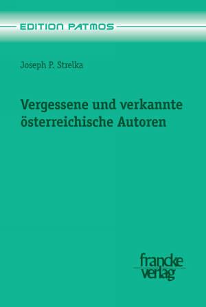 Vergessene und verkannte österreichische Autoren