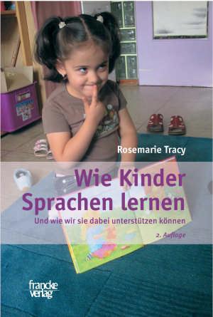 Wie Kinder Sprachen lernen