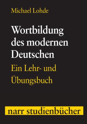 Wortbildung des modernen Deutschen