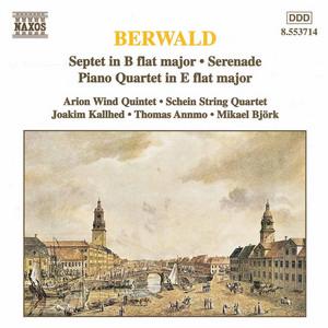 Septett / Serenade / Klavierquartett