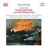 Vergrößerte Darstellung Cover: Szenen aus Tristan und Isolde und Götterdämmerung. Externe Website (neues Fenster)