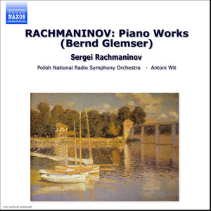 Klavierwerke (Bernd Glemser)
