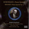 Klavierquintett, Op. 44 / Klavierquartett No. 2 (1951-1952)