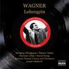 Lohengrin (Windgassen, Steber, Keilberth) (1953)