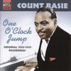 One O'Clock Jump (1936-1939)
