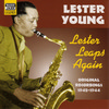 Lester Leaps Again (1942-1944)