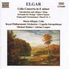 Cellokonzert / Einführung und Allegro / Serenade für Streicher