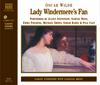 Lady Windermere' s Fan