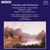 Klarinette und Orchester