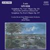 Sinfonien Nr. 7 und 8