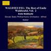 The Best of Emile Waldteufel, Vol.  2