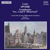 Sinfonien Nr. 3 und 6