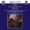 Sinfonien Nr. 12 und 4, 'Psalm of Victory'