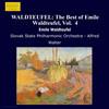 The Best of Emile Waldteufel, Vol.  4