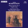 Klavierkonzert Nr. 5 / Caprice Russe