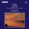 Klavier Trios Nr. 2 und 3
