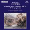 Sinfonie Nr. 5, 'Passionata'
