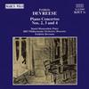 Klavierkonzerte Nr. 2 - 4