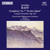 Sinfonie Nr. 7 / Konzert Ouvertüe, Op. 123