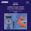 La Ballade de la Geole / Trois Pieces de Ballet / Suite Elisabethaine