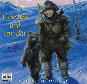 Grischka und sein Bär