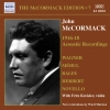 The McCormack Edition, Vol. 7 (John McCormack)