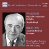 Opera Overtures and Preludes/ Academic Festival Overture