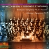 "Beethoven: Symphony No. 6 ""Pastoral"";  Martinu: Symphony No. 5"