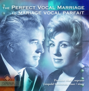 The perfect vocal marriage