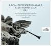 Bach-Trompeten-Gala, Vol. 1