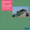 Piazzini plays Piazzolla and other music from Argentina