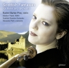 Scottish Fantasies for Violin and Orchestra