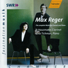 Reger: Complete Works for Clarinet and Piano