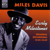 Early Milestones (1945-1949)